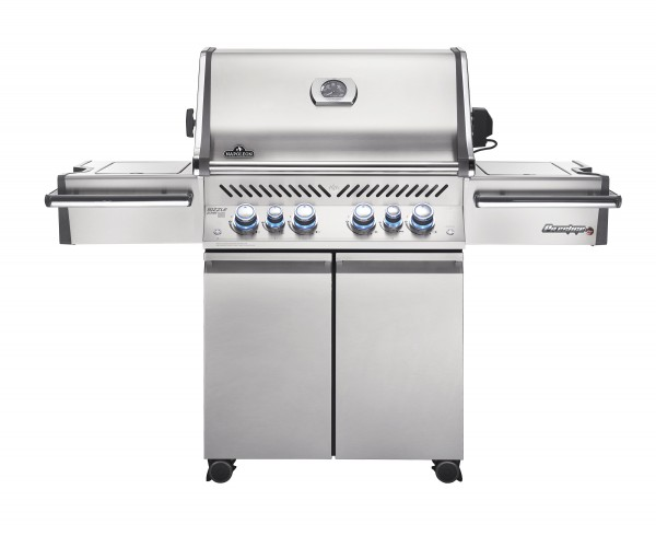 Napoleon Holzkohlegrill Charcoal Pro 605 : Gasgrill prestige pro™ edelstahl gasgrill grill bbq
