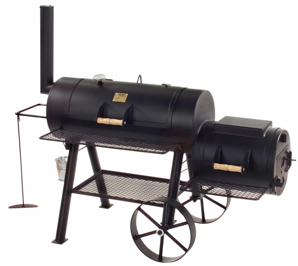 JOE´S Barbeque Smoker® LONGHORN