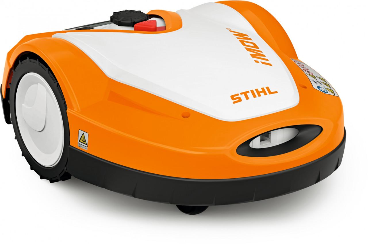 iMOW Mähroboter RMI 632 C Robotermäher