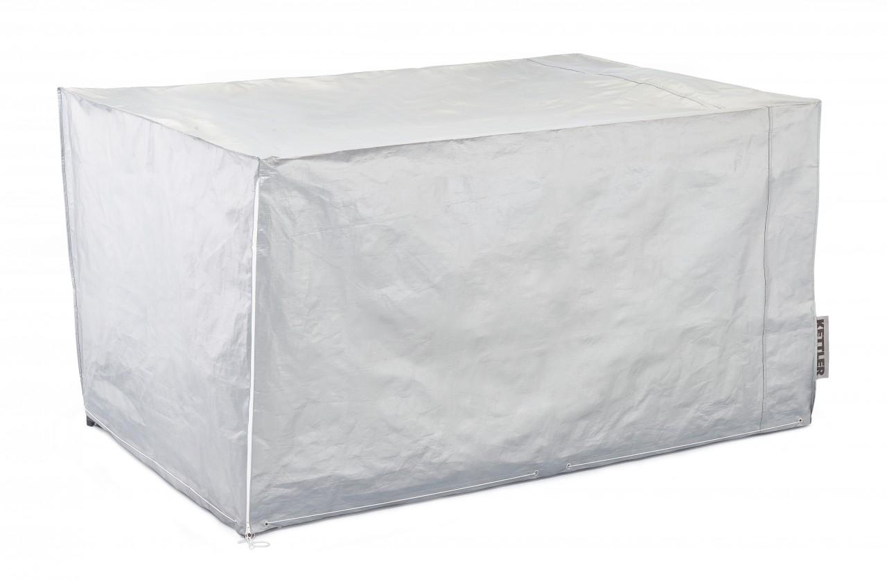 Abdeckhaube für Tisch 160x95 cm und 6 Stühlen