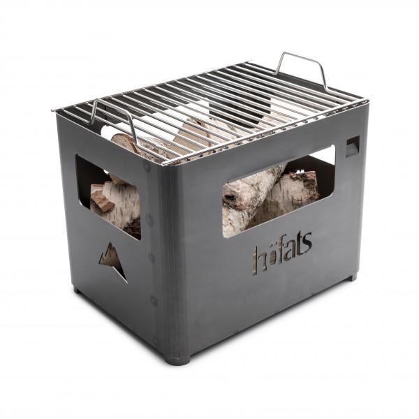 Feuerkorb BEER BOX