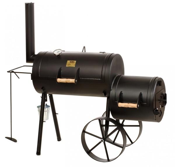 JOE´S Barbeque Smoker® 16 WILD WEST