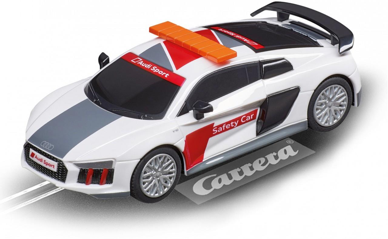Auto Digital 143 AUDI R8 SAFETY CAR