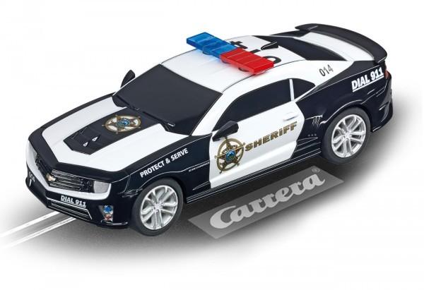 Auto GO!!! CHEVROLET CAMARO SHERIFF
