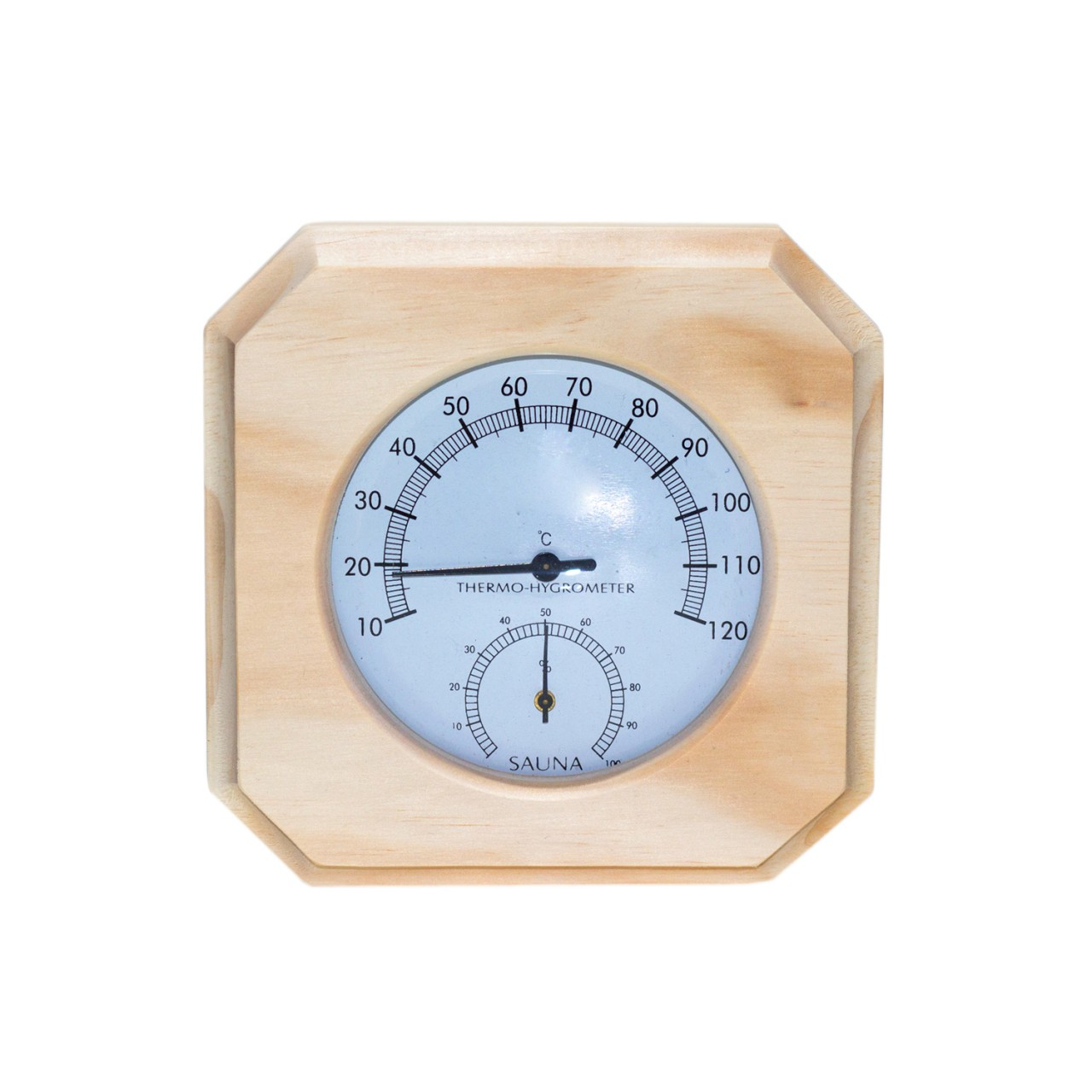 Sauna Klimamesser