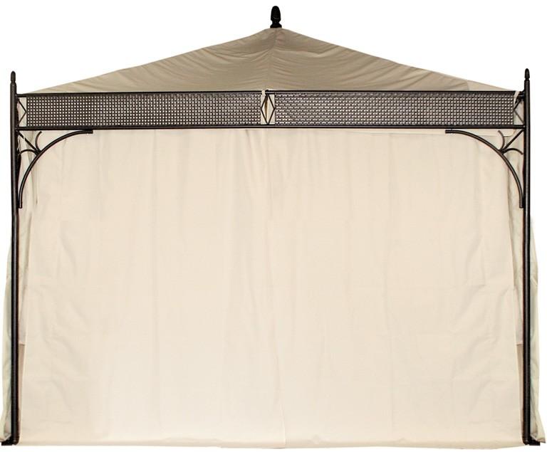 garten schirme pavillons. Black Bedroom Furniture Sets. Home Design Ideas